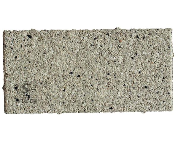 陶瓷透水磚白色-3
