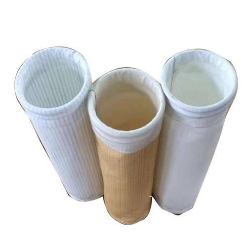 防靜電覆膜氟美斯除塵濾料