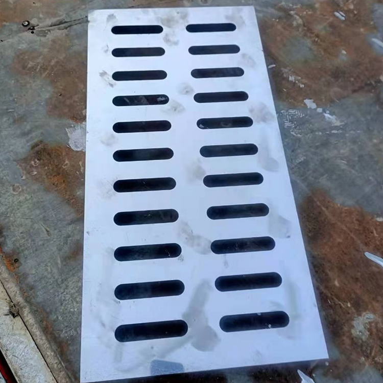 不銹鋼下水道蓋板